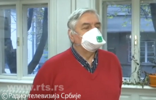 Doktor Tiodorović se uključio u program i rekao VAŽNE vesti: Evo kada će doći do smirivanja VIRUSA