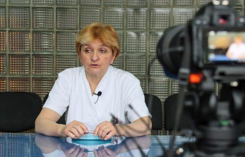 """Za ovu grupu ljudi je vakcina """"PUCANJ U PRAZNO"""": Dr Grujičić objasnila šta treba da urade"""