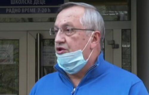 """""""To ljudi moraju da znaju"""": Doktor Stojanović objasnio KADA treba da se testiramo na koronu"""