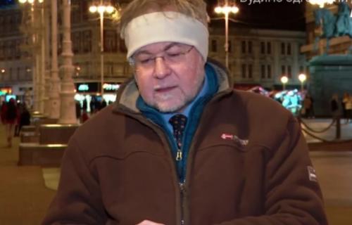 """""""Omogućio je da razgovaramo kao BRAĆA I SESTRE"""": Reči hrvatskog teologa o patrijarhu Irineju dirnule sve"""