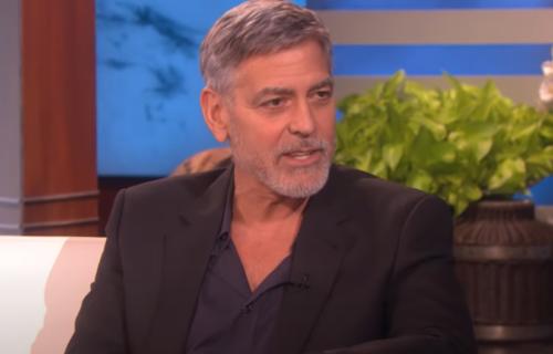Džordž Kluni posle sedam godina otkrio zašto je 14 prijatelja počastio sa po MILION dolara