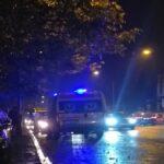 Težak udes u Mladenovcu: Devojku pokosio auto, poginula na licu mesta