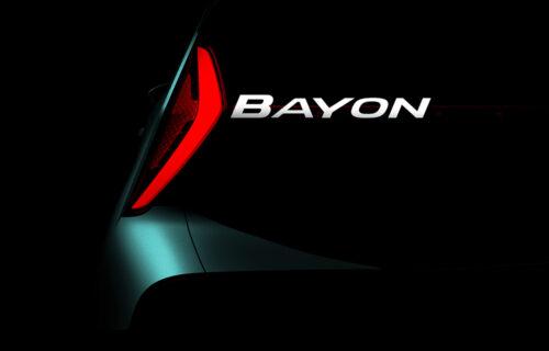 Hyundai Bayon stiže 2021: Špijunski snimci preplavili mreže (VIDEO)