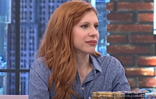 Srpska glumica BESNA: Školovani smo, nemamo posao, a govore da treba da KOPAMO krompir!