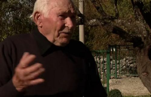 Ivan je SUPERDEKA: Ima 90 godina i preležao je koronu! Ovo je njegov recept za dug i lep život (VIDEO)