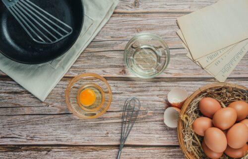 Ovakav još niste probali: ROLAT od jaja, sira i šunke se pravi za samo 15 minuta, a neviđeno je ukusan