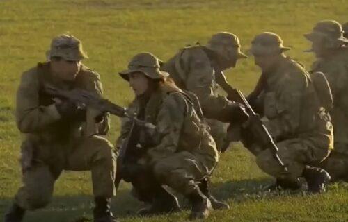 Jermenski specijalci MASAKRIRALI turske vojnike: Dvojica puštena da ispričaju događaj (VIDEO)