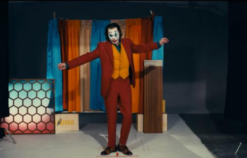 """Izjava Dejvida Finčera razbesnela fanove: Evo šta je poznati režiser rekao o """"Džokeru"""""""