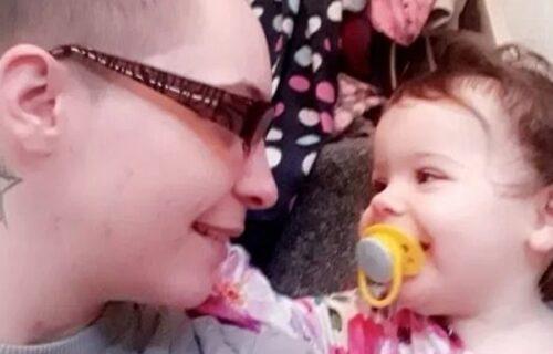 Narkomanka polila bebu VRELOM vodom i ubila je: Probala da SAKRIJE zločin, a onda ju je majka šokirala