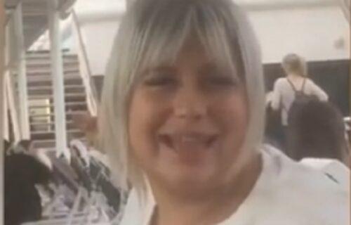 Pola života se mučila sa kilažom, a onda se za vreme karantina POTPUNO TRANSFORMISALA (VIDEO)