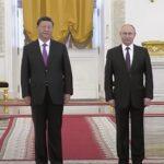 Noćna mora za NATO: Oglasio se zvanični Peking, Kina i Rusija stvoriće najmoćniji VOJNI SAVEZ?