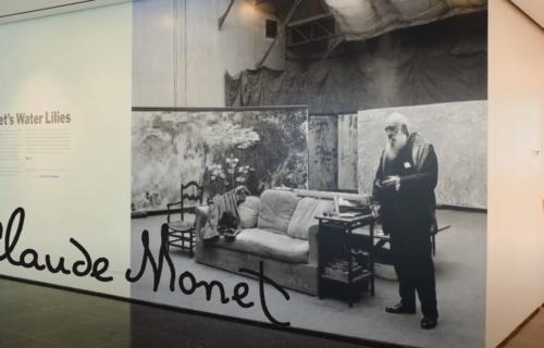 Klod Mone je jedan od najvoljenijih slikara: Ovo je jedini video na kome se vidi čuveni umetnik (VIDEO)