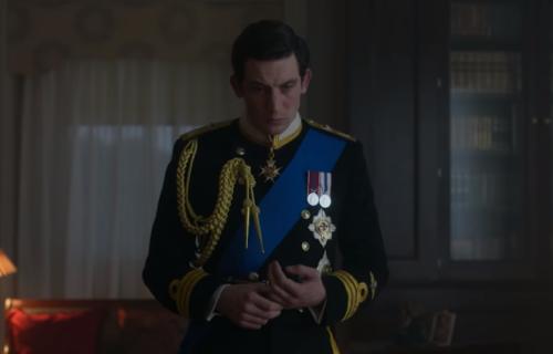 """Fenomenalna nova sezona """"Krune"""": Prijatelji princa Čarlsa tvrde da je zasnovana na lažima"""