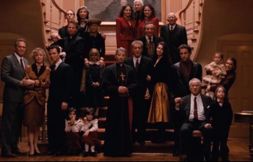 """""""Kum 3"""" u novom ruhu: Ford Kopola je potpuno izmenio početak i kraj filma (VIDEO)"""