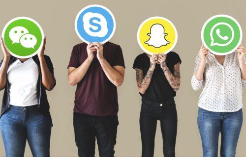 Bitno je kada se logujete: DEPRESIVNE osobe više koriste društvene mreže u OVIM satima