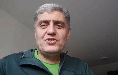 Bezličan PREVARANT: Miroljub Petrović se pojavio na onlajn nastavi, majka đaka u šoku kada je videla ovo