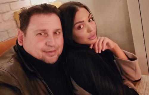 Taki sa devojkom pod ISTIM KROVOM: Otac Maje Marinković za Objektiv POTVRDIO ulazak u Zadrugu 5