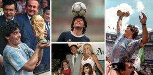 Mali kudravi gaučos: PREVARANT I BOG u 240 sekundi! Ko da zaboravi dan kada nam Maradona NIJE MOGAO NIŠTA