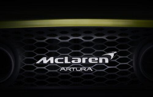 Osetite snagu McLarena: Hibrid Artura najavljen za 2021. (VIDEO)