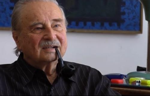 Nesuđeni nobelovac: Poslednja pesma Milorada Pavića će vas rasplakati