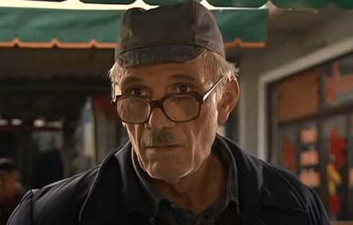 Omiljena anegdota čuvenog glumca: Mirko Babić o scenama sahrane sa Mandom i Draganom Nikolićem