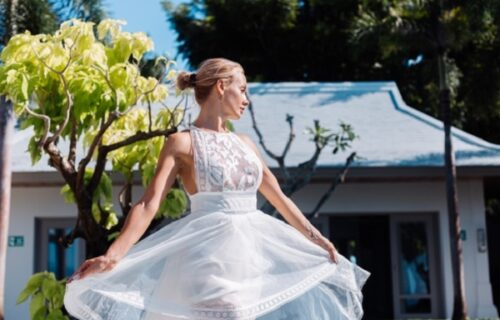 Tražila da joj niko na venčanje ne dođe u BELOJ haljini: 3 žene je NISU poslušale, ovako ih je ponizila