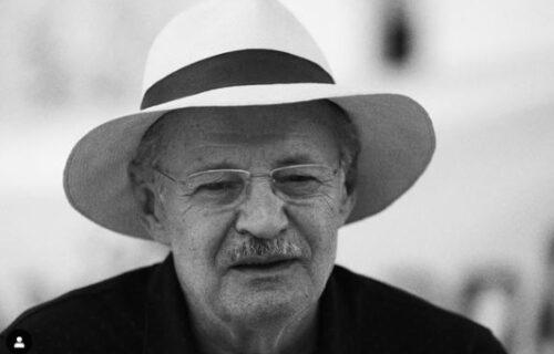 Mustafa Nadarević je pred smrt MOLIO za ovo: Čuveni glumac je imao poslednju želju koja tera suze na oči