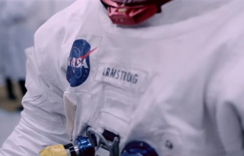 Svemirska aukcija: Prodaju se fotografije Nila Armstronga i selfi sa Meseca