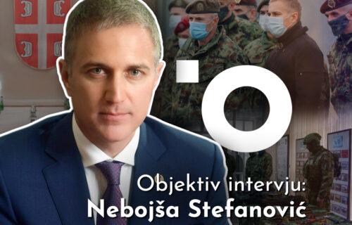 Vojska Srbije može da računa na povećanje plata i investicije