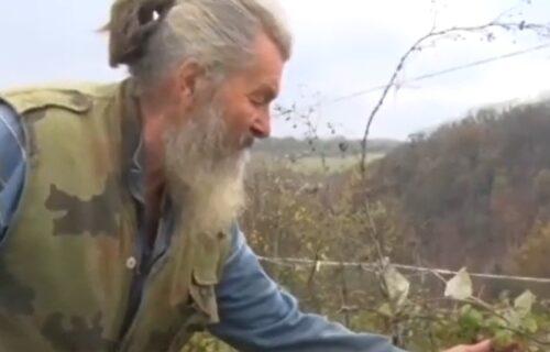 Profesor Nenad napustio Beograd: Na selu našao MIR, a sve je krenulo od ZAVETA koji je dao dedi