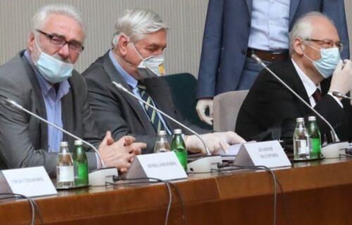 """""""Preguraćemo ovu zimu"""": Dr Tiodorović očekuje rezultate mera za 10 dana, a ima prognozu i za proleće"""