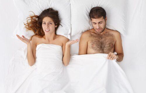 Videli u porno filmovima, pa bi da probaju uživo! Evo koje stvari žene preziru kada im muškarci rade