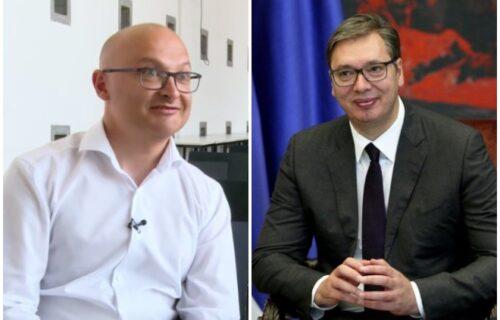 Ludilu nema kraja! Đilasovac optužio Vučića za SMRT PATRIJARHA jer nije sprečio sahranu (FOTO)