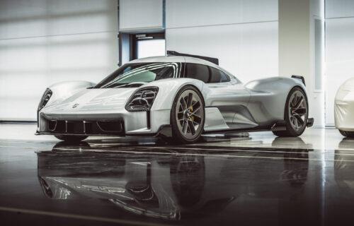 Porsche otvorio tajne arhive: Ovih 15 modela ulice neće videti (FOTO+VIDEO)
