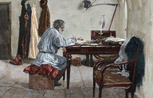 110 godina od smrti Tolstoja: Evo šta je povezivalo Srbiju i velikog ruskog pisca
