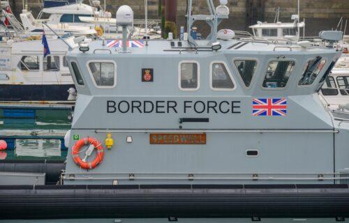 London i Pariz se UJEDINILI: Zajedničkim snagama PROTIV migranata, Lamanš će za njih biti blokiran