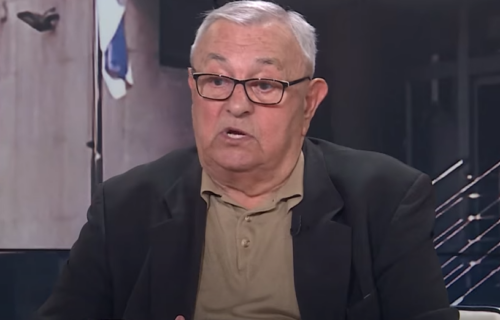 Ni Đinđiću nisu NAPADALI PORODICU kao što sada to rade Vučiću: Advokat o stalnim napadima na predsednika