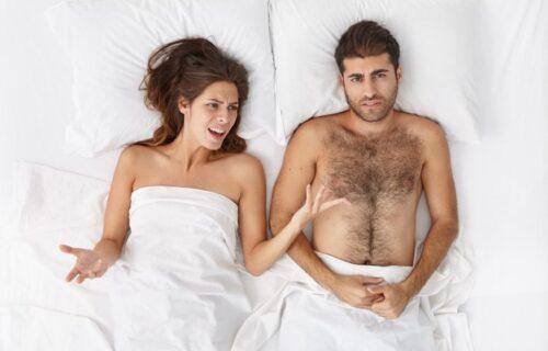 Život u braku bez vođenja ljubavi: Kada to nije problem, a kada je vreme da se razvedete