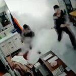 Eksplozija u kuhinji restorana, gostima GORELA odeća dok su bežali napolje (VIDEO)