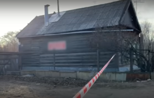 Sergej ODSEKAO GLAVU dečaku (6) dok mu se majka porađala po 6. put: Otac zatekao krvavu scenu (VIDEO)