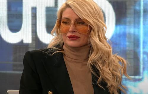 Sandra Obradović na sudu priznala KRIVICU: Evo koliko će manekenka biti na USLOVNOJ