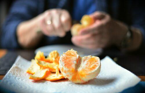 Pravite OGROMNU grešku ako bacate koru pomorandže: 6 razloga zbog kojih ne smete to da radite