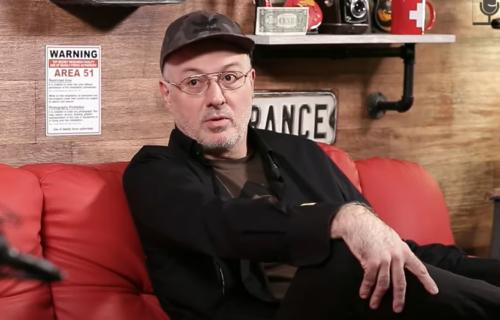 Hrvatski pevač URNISAO svoj narod: Po ocu i majci sam Hrvat, ali po ponašanju Srbin! Oni su FACE! (VIDEO)