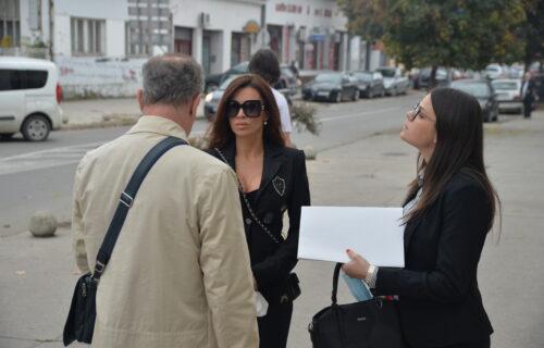 Stanija i Kristijan ponovo OČI u OČI: Našli se na sudu, Dobrojevićeva preduzela novi korak!