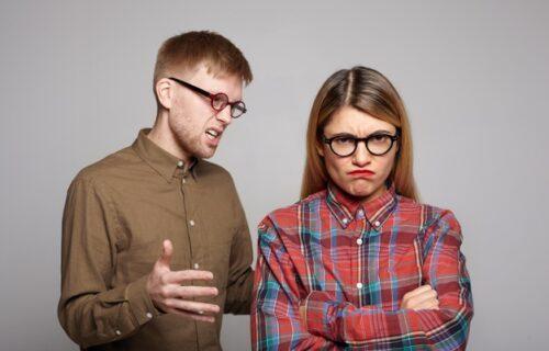 Nova studija otkrila najčešći dan i vreme kad se parovi SVAĐAJU i koliko puta GODIŠNJE dolazi do prepirki