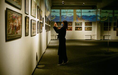 Nova neobična izložba u MAU: Šta znate o savremenoj namibijskoj umetnosti?