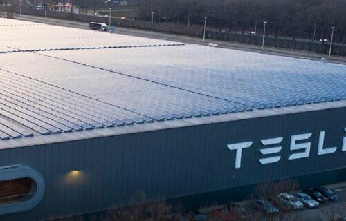 Tesla gradi najveću BATERIJU na svetu