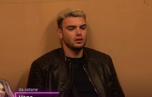 Toma Panić DISKVALIFIKOVAN: Evo šta je noćas radio u trenucima PIJANSTVA (VIDEO)