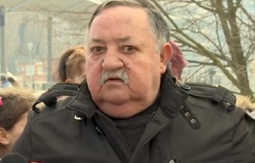 Preminuo Milorad Trifunović: Koordinator za nestala lica na KiM izgubio borbu sa koronom
