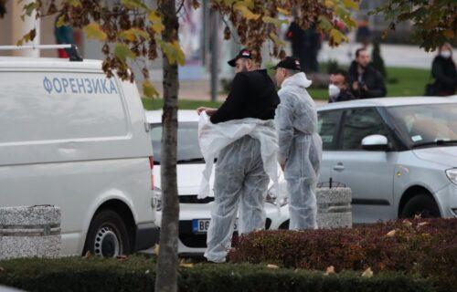 Branili se ĆUTANJEM: Određen pritvor osumnjičenima za učešće u ubistvu Bojana Mirkovića (34) u Belvilu